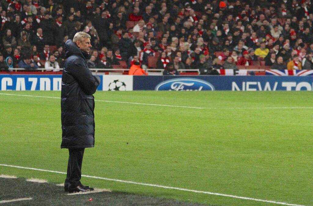 Wenger To Wave Goodbye
