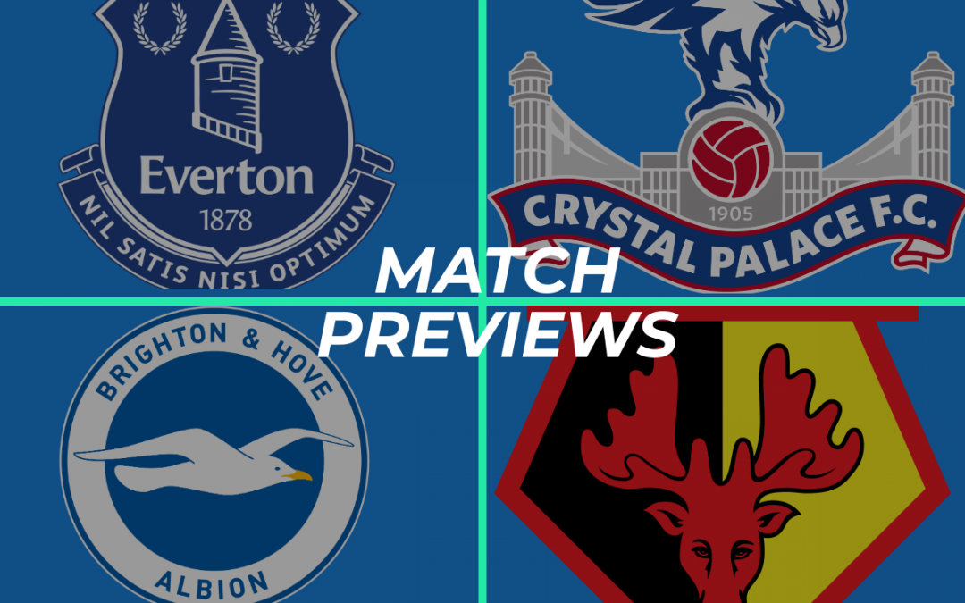 Football Betting Preview – Saturday 8th Feb 2020