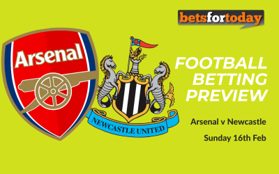 Footy Tips For Today – Sun 16th Feb 2020