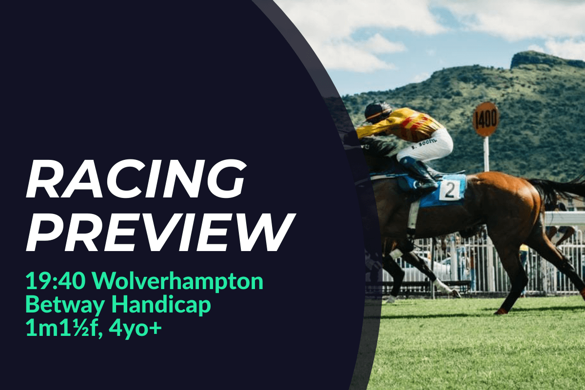 Horse Racing Betting Preview – Monday 10th Feb 2020