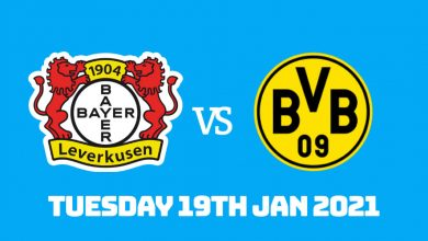 Betting Preview: Bayer Leverkusen vs Borussia Dortmund