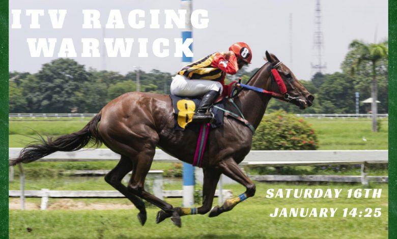 Betting Preview ITV Racing Warwick