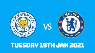 Betting Preview: Leicester City vs Chelsea
