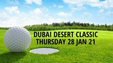 Betting Preview: Dubai Desert Classic