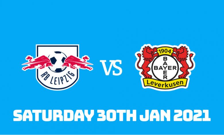 Betting Preview: RB Leipzig vs Bayer Leverkusen