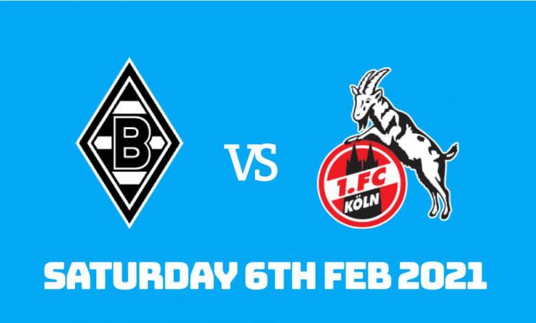 Betting Preview: Borussia Monchengladbach v FC Koln