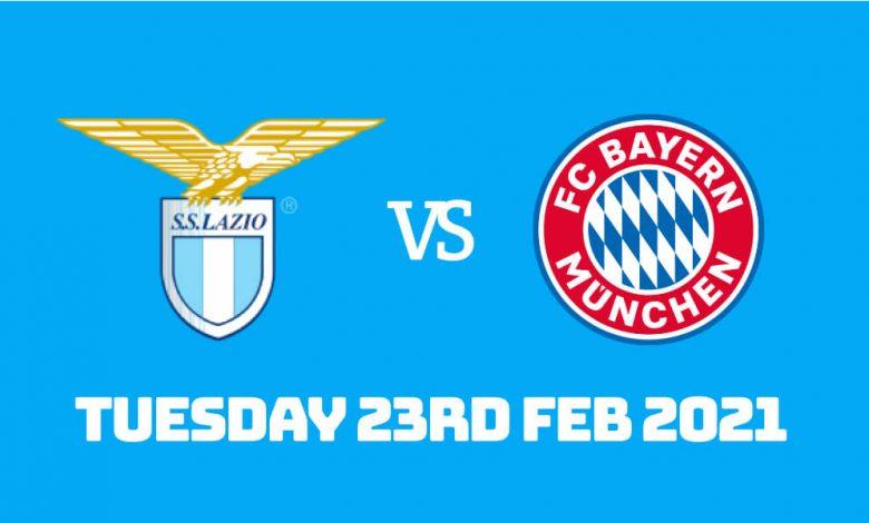 Betting Preview: Lazio vs Bayern Munich