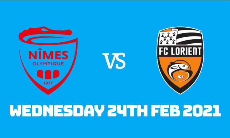Betting Preview: Nimes vs Lorient