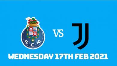 Betting Preview: Porto vs Juventus