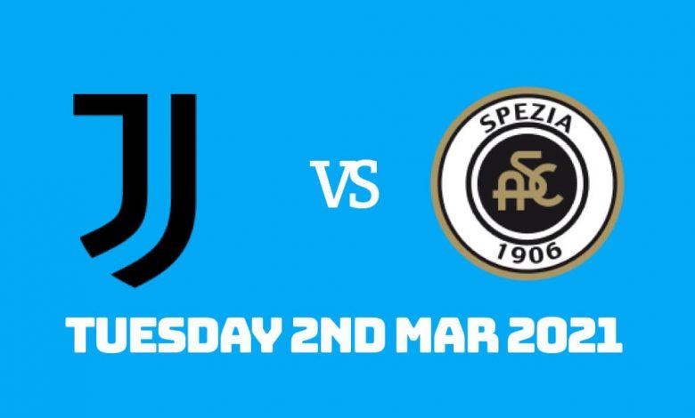 Betting Preview: Juventus v Spezia
