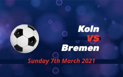 Betting Preview: Koln v Bremen