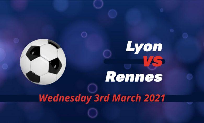 Betting Preview: Lyon v Rennes