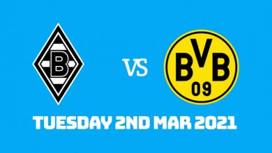 Betting Preview: Borussia Monchengladbach vs Borussia Dortmund