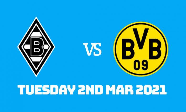 Betting Preview: Borussia Monchengladbach vs Borussia Dortmund