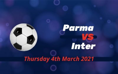 Betting Preview: Parma v Inter