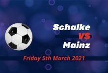 Betting Preview: Schalke v Mainz