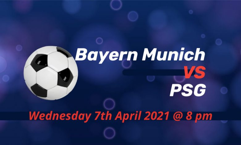 Betting Preview: Bayern Munich v PSG