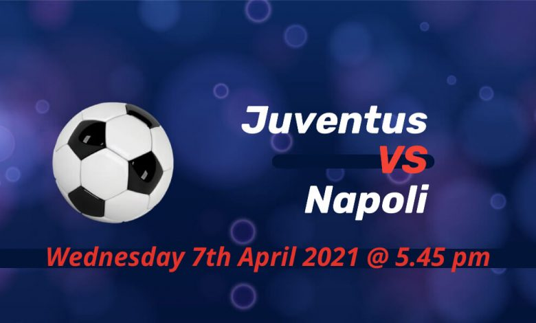 Betting Preview: Juventus v Napoli