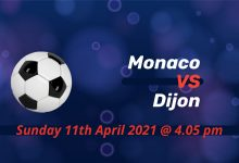 Betting Preview: Monaco v Dijon
