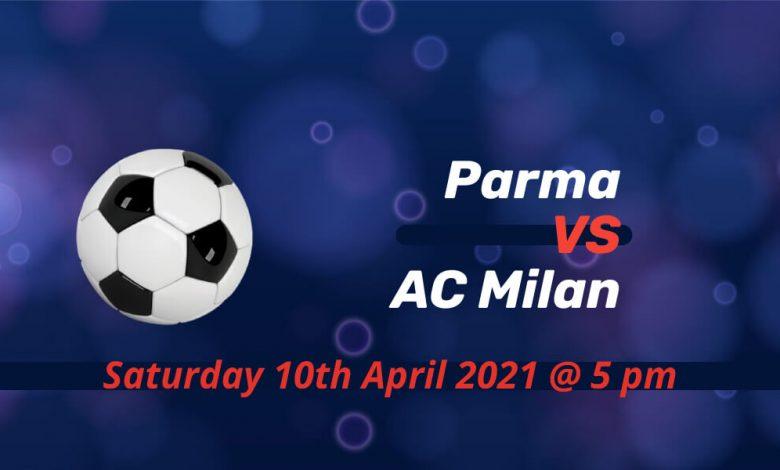 Betting Preview: Parma v AC Milan