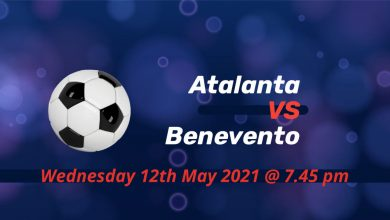Betting Preview: Atalanta v Benevento
