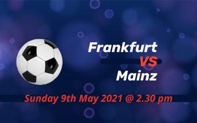 Betting Preview: Frankfurt v Mainz