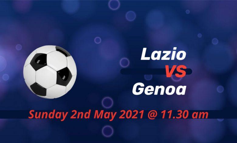 Betting Preview: Lazio v Genoa