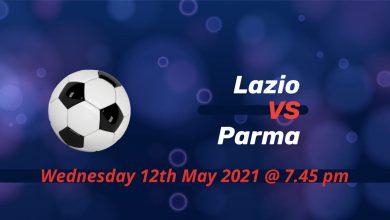 Betting Preview: Lazio v Parma
