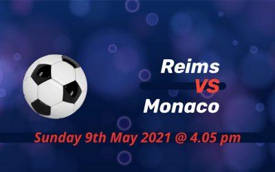 Betting Preview: Reims v Monaco