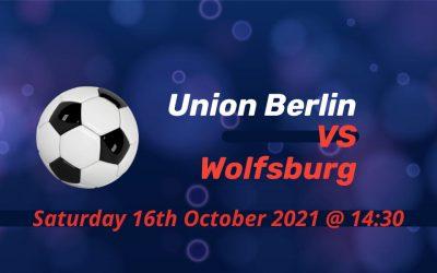 Betting Preview: Union Berlin v Wolfsburg